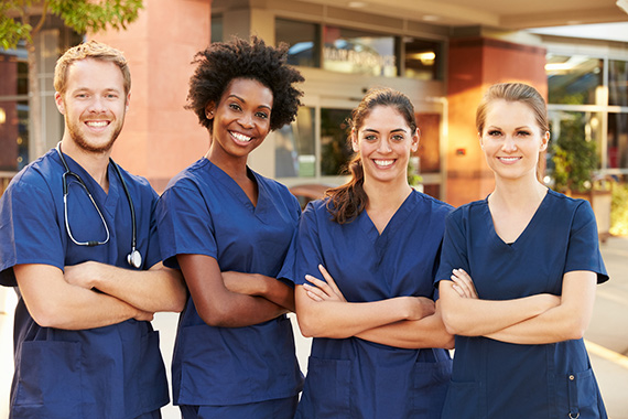 About Republic Health Resources Travel Nursing Interim Consulting
