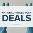 Nurse Week Deals